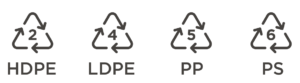 Logo Polymères